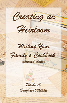 Creating an Heirloom